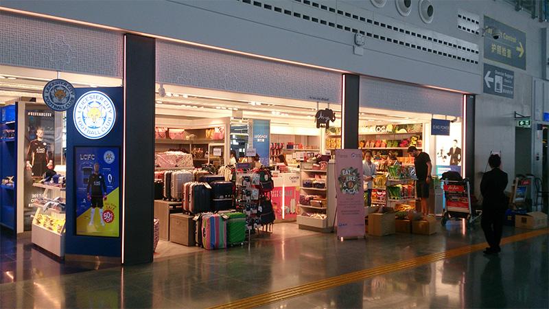 プーケット国際空港「国際線ターミナル」を徹底紹介!